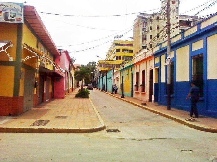 Calle Adarraga