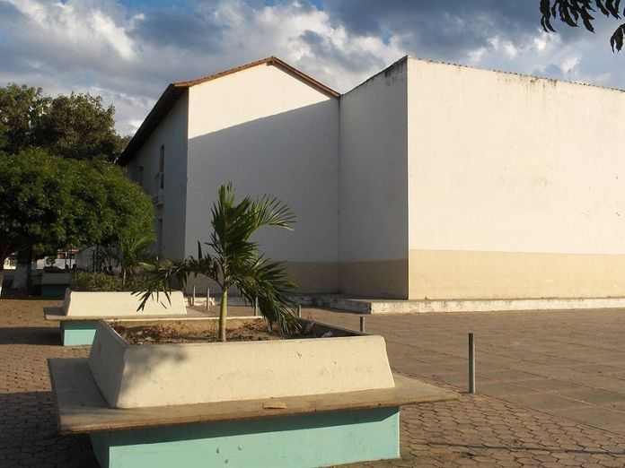 Casa de la Cultura de El Tocuyo