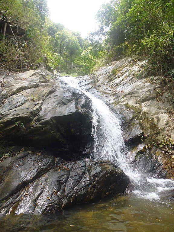 Catarata de Tamaira
