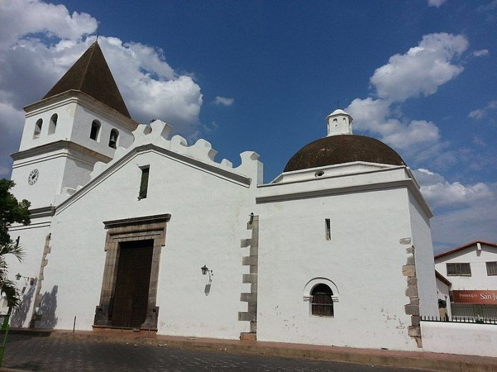 Iglesia San Juan Bautista de Carora