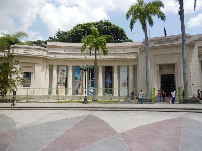 Museo de Ciencias de Caracas