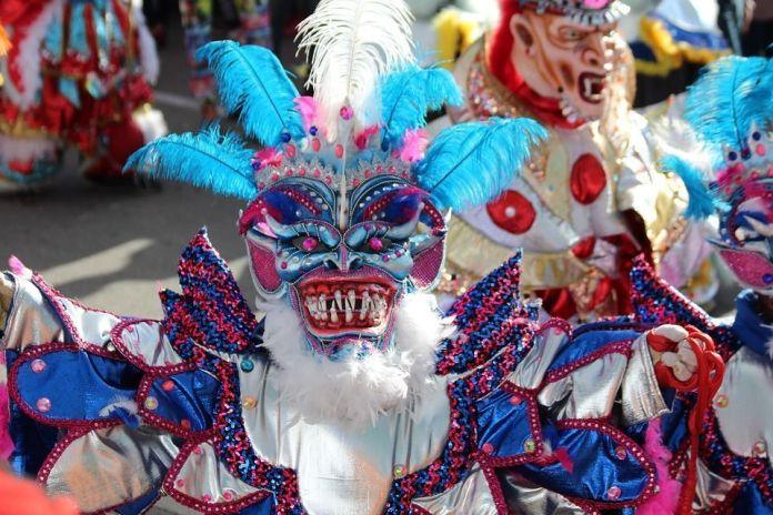 Carnavales de Carúpano