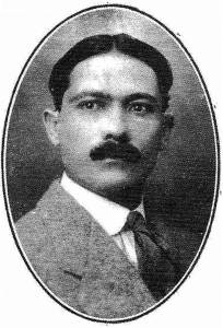 Rafael Bolívar Coronado
