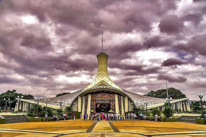 Catedral de Barquisimeto, la ciudad crepuscular