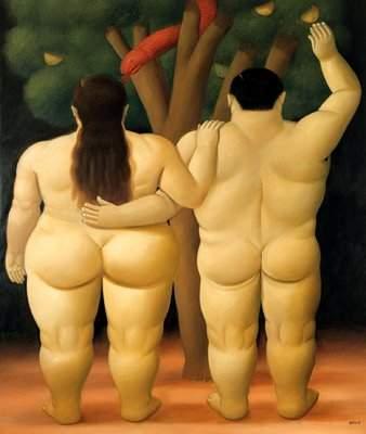 Los principales efectos del mito de Adán y Eva en la diferenciación con los animales y la formación de nuestra sociedad.