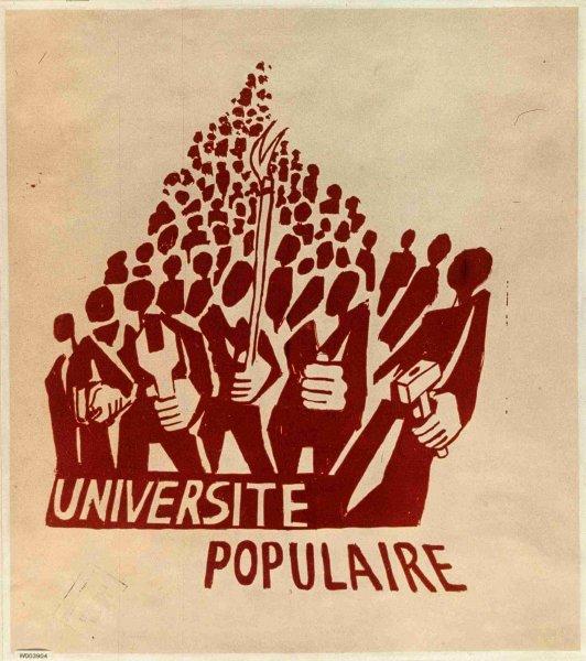 La falta de Representatividad de la sociedad civil producto de un sistema Educativo Deficiente.