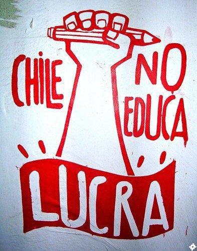 Los desafíos del Movimiento Estudiantil en la búsqueda de la Utopía Chilena.