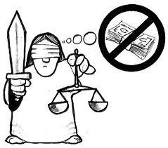 La Importancia del Juez Literario y la búsqueda de Jueces más Humanos al momento de impartir Justicia.