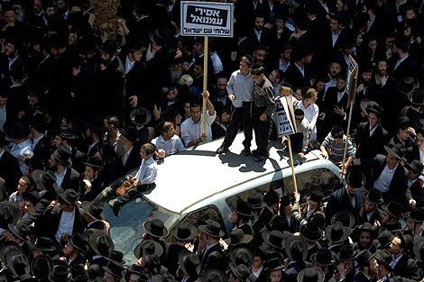 Intransigencia entre Ortodoxos y Laicos: Lecciones de Misericordia desde la Torah para nuestros Juicios y convivencia.