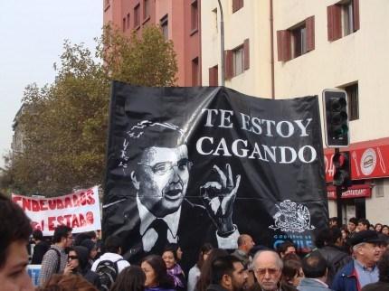 Movilizaciones sociales en Chile: el despertar ciudadano para corregir las Injusticias de nuestra Sociedad.