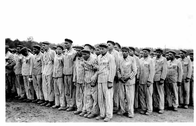 Persecución de Homosexuales en la Alemania Nazi: lecciones de Tolerancia para nuestra Sociedad.