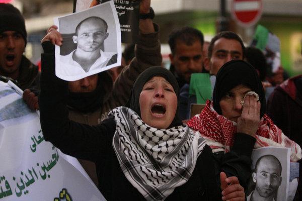 La muerte de Mustafa Tamimi: vergüenza, culpa y responsabilidad hacia un conflicto que no parece terminar.