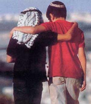 El desafío de someter a una memoria conjunta a árabes y judíos para la superación del Conflicto en el Medio Oriente.