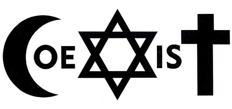 Hablar es gratis, pero las palabras son valiosas: paz para la convivencia y la diferencia interreligiosa.