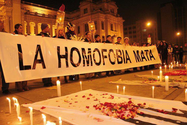Sobre Homofobia, Discriminación y Leyes de Anti Discriminación en Chile e Israel. Legitimaciones Judiciales, Sociales y los Mártires que el odio deja en el camino.