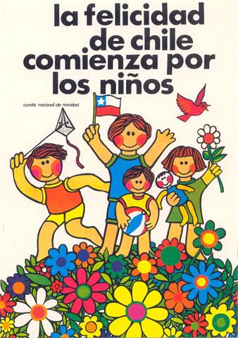 El ausente rol en la Política Nacional del joven judío chileno.