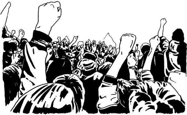 El conflicto entre individuo y sociedad como fuerza de cambio.