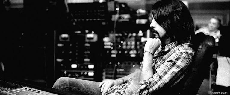 Sound City Studios: el lado humano de la música.