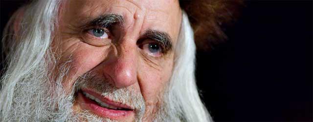 Rabino Menajem Fruman de Tekoa, Z»L. Dos Estados para dos Pueblos.