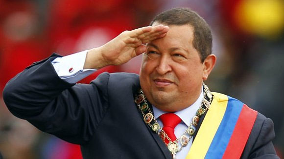 Ni novia fea ni muerto malo. ¡Adiós Comandante Chávez!