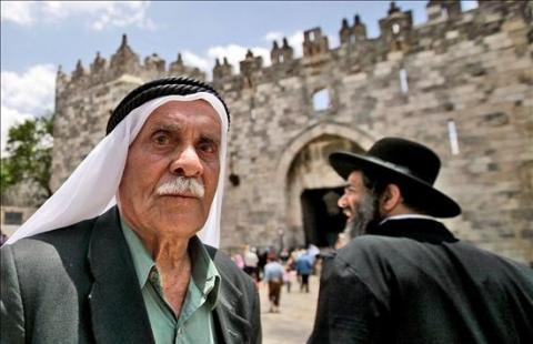 Identidad judía: a la sombra del conflicto palestino-israelí y mi relación con Israel.