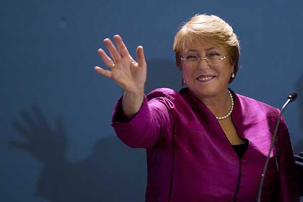 Bachelet promete fin al lucro en la educación: ¿Capitalización de los movimientos estudiantiles o verdadero cambio político?