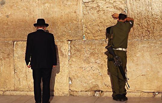 ¿Democracia en Israel?