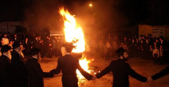 Ajarei Mot – Kedoshim – Emor – Lag BaOmer, una seguidilla bipolar en la tradición judía.