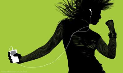 ¿Escuchemos música? ¡Tú decides!