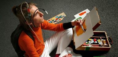 El hombre que aprendió a escuchar el color. Ampliando nuestros sentidos para ampliar el conocimiento.