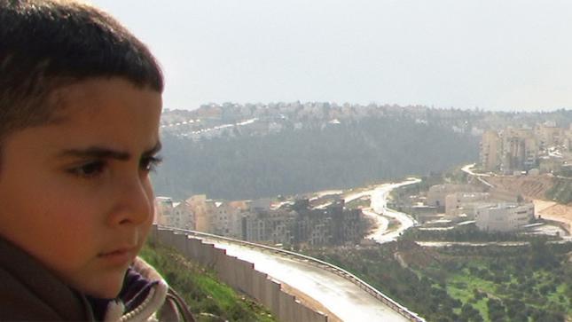 5 Broken Cameras: palestinos nominados al Oscar