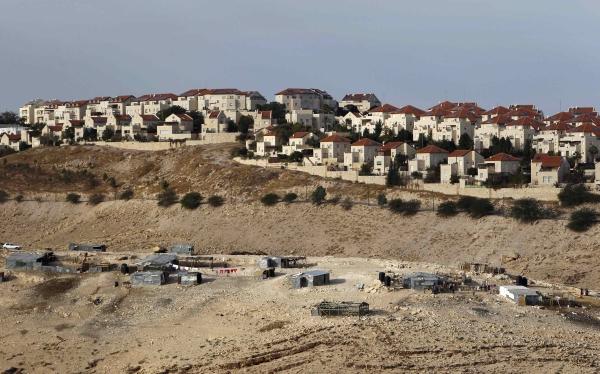 Ocupación en Cisjordania: la vergüenza de Israel