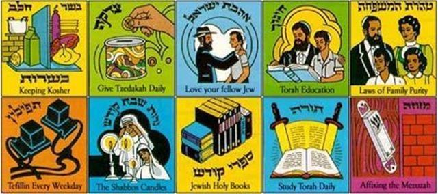 Judaísmo Olvidado