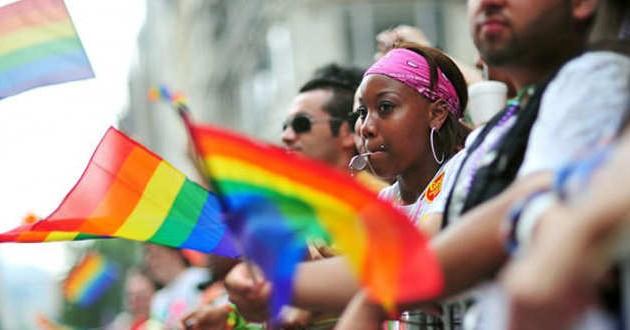 Homofobia Africana