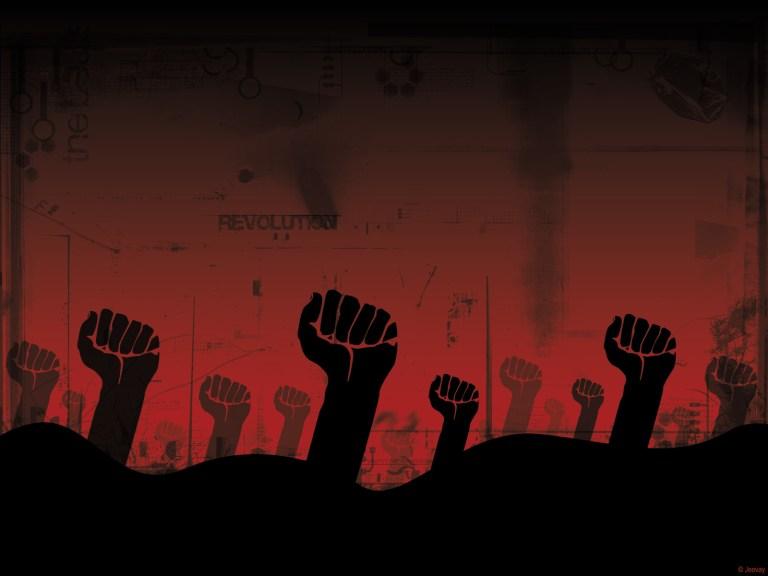 El Auténtico Revolucionario
