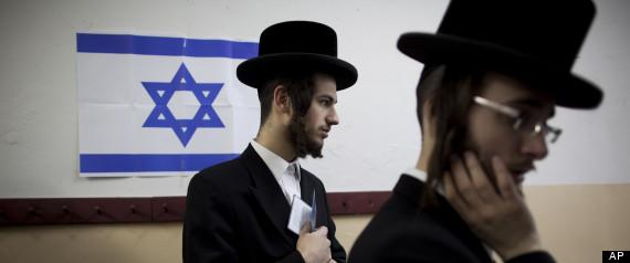 Menos de la mitad de los israelíes asistieron a votar las municipales.
