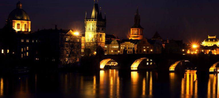 Praga, la verdadera ciudad Gótica