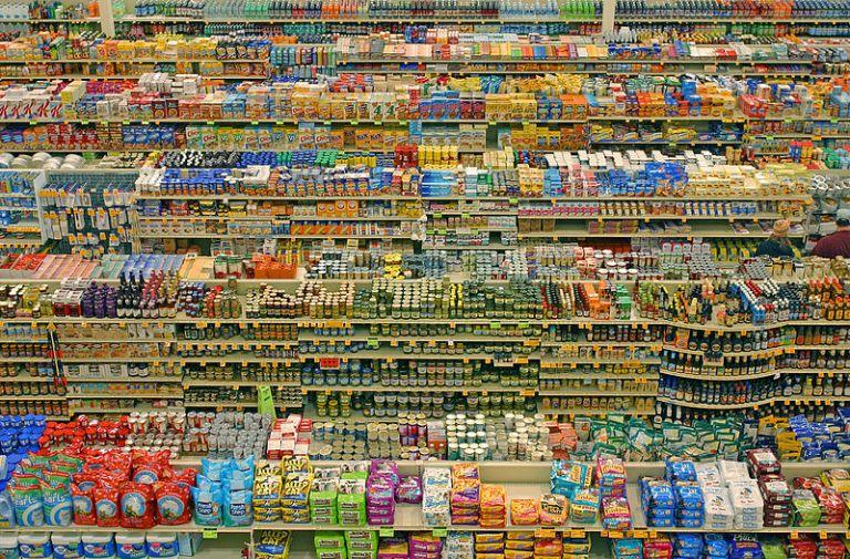 Consumo y desigualdad