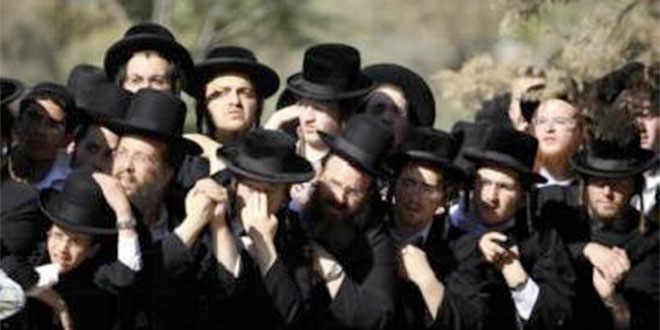 Los judíos que no celebran a Israel