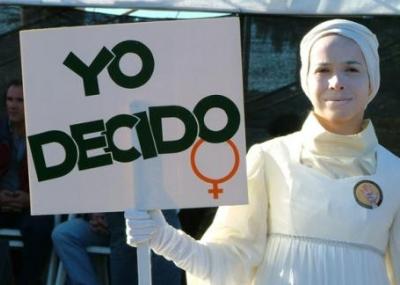 Mi derecho a abortar