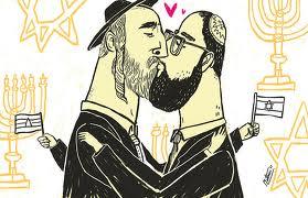 La deuda de la comunidad judía con sus hijos gay