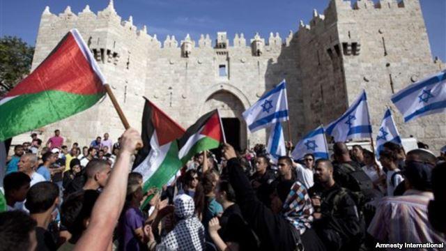 Combatiendo antisemitismo con paz