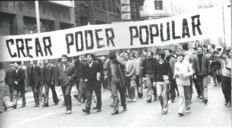 A 41 años del asesinato de la sociedad chilena