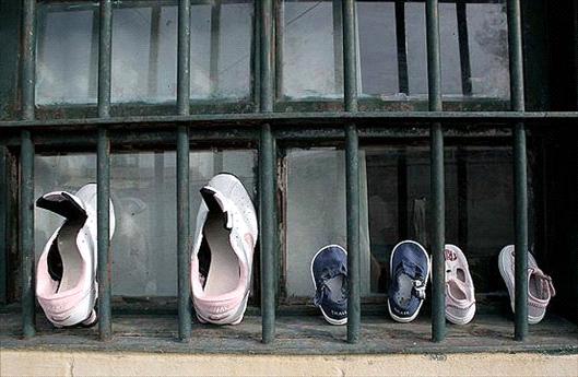 Los niños chilenos que no valen