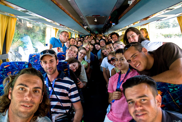 Taglit Israel, el viaje de todos