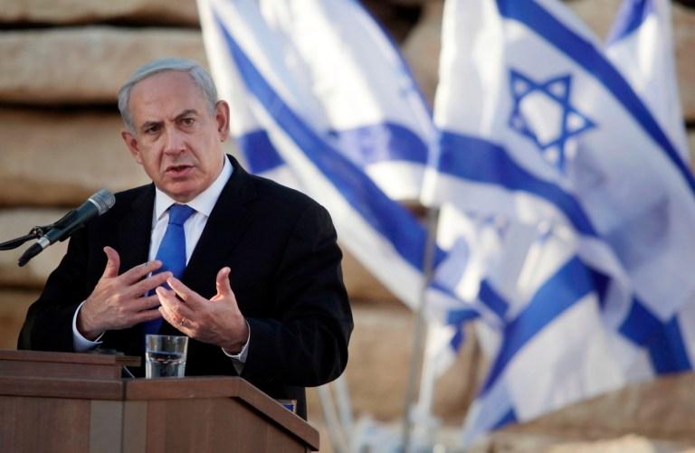 El impresentable nuevo gobierno de Israel