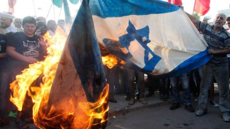 ¿Derechos Humanos o Antisemitismo?