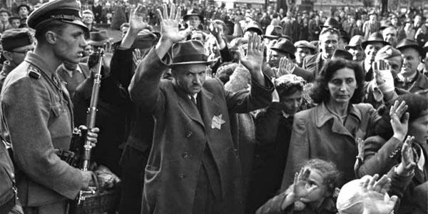 Contra todos los Holocaustos