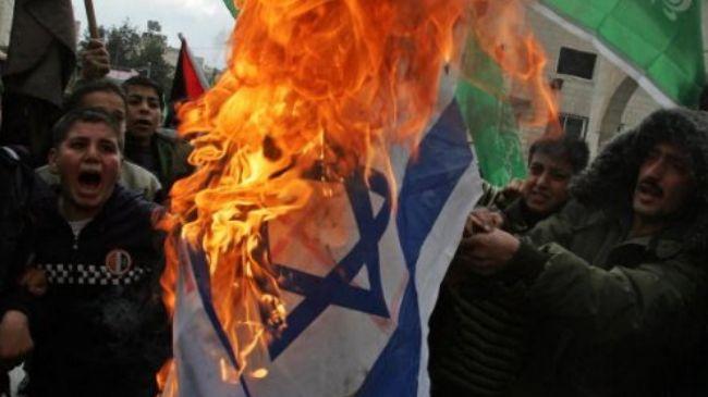 La negativa árabe a la paz con Israel