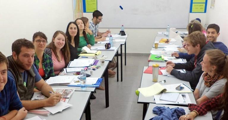 Mujeres inmigrantes en Israel